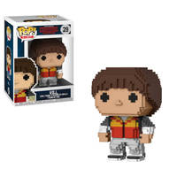 Stranger Things - Will (8-Bit) Pop! Vinyl Figure (with a chance for a Chase version!)