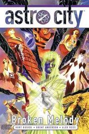 Astro City Volume 16 by Kurt Busiek
