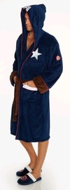 Marvel: Hooded Bathrobe - Captain America