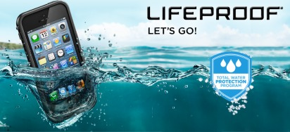 20% off Lifeproof Phone Cases!