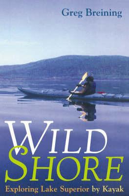 Wild Shore by Greg Breining image