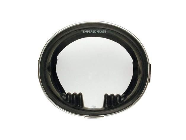 Bali Rubber Single Lens Mask