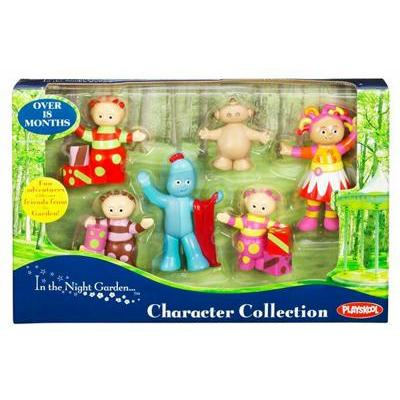 In The NIght Garden Story in a Box image