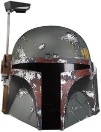 Star Wars: Black Series Helmet - Boba Fett