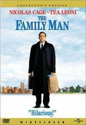 The Family Man on DVD
