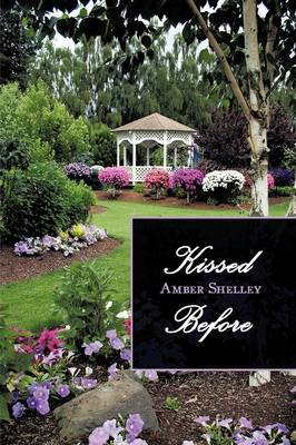 Kissed Before by Amber Shelley image