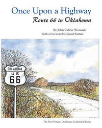Once Upon a Highway by John Calvin Womack