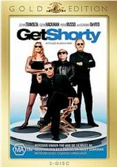 Get Shorty - Gold Edition (2 Disc) on DVD