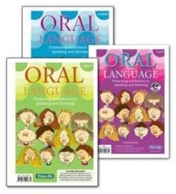 Oral Language by Graeme Beals