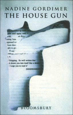The House Gun by Nadine Gordimer image