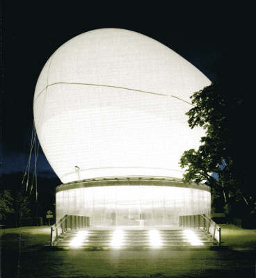 Serpentine Gallery Pavilion 2006: Rem Koolhaas and Cecil Balmond with Arup