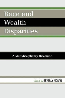 Race and Wealth Disparities image