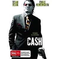 Ca$h on DVD