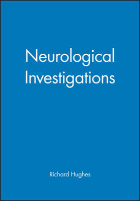 Neurological Investigations image