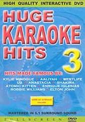 Huge Karaoke Hits - Vol. 3