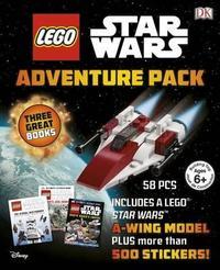 Lego Star Wars: Adventure Pack