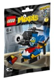 LEGO Mixels - Camsta (41579)