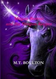 Megan Button and the Dragon Keeper Celebratory Edition by M.T. Boulton
