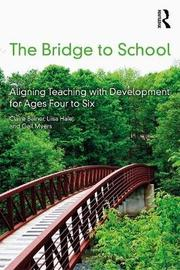 The Bridge to School by Claire Bainer image
