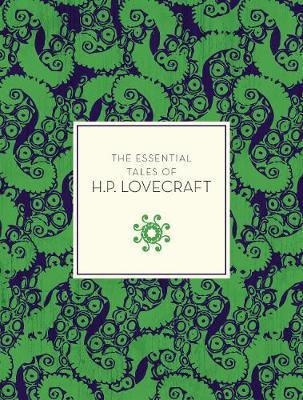 The Essential Tales of H.P. Lovecraft by H.P. Lovecraft image