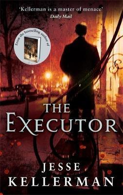 The Executor by Jesse Kellerman image