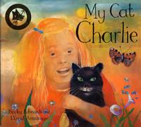 My Cat Charlie by Becky Edwards image