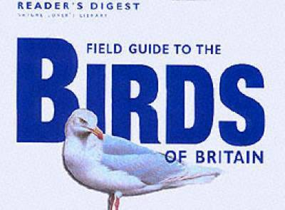 Field Guide to the Birds of Britain by Reader's Digest Association image
