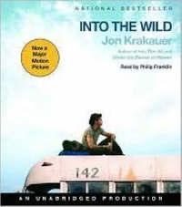 Into the Wild by Jon Krakauer
