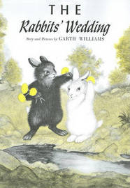 The Rabbit's Wedding by Garth Williams