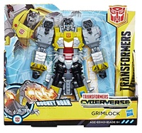 Transformers: Cyberverse - Ultra - Grimlock