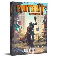 Mutant Year Zero: Mechatron