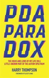 The PDA Paradox by Harry Thompson