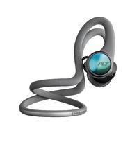 Plantronics: BackBeat Fit 2100 Wireless Sports Earphones - Grey image