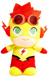 Young Justice: Kid Flash - SuperCute Plush