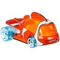 Hot Wheels: Disney/Pixar Character Cars - Nemo