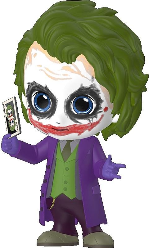 Batman: Dark Knight - Joker Cosbaby Figure