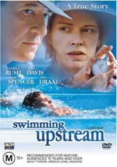 Swimming Upstream on DVD
