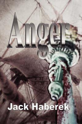 Anger by Jack Haberek image