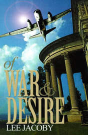 Of War and Desire by Lee Jacoby image