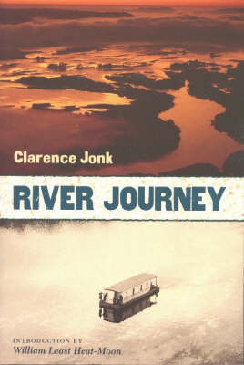 River Journey by Clarence Jonk image