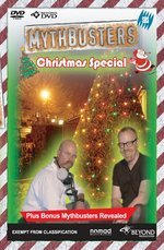 Mythbusters - Christmas Special on DVD