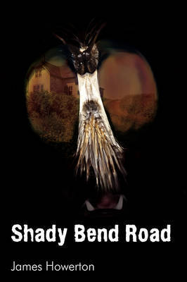 Shady Bend Road by James Howerton