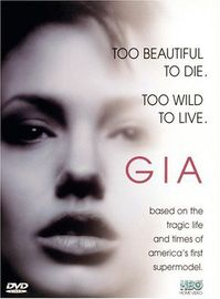 Gia on DVD