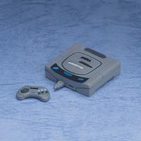 Nendoroid Sega Saturn Figure image