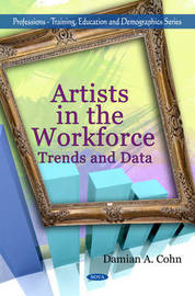Artists in the Workforce image
