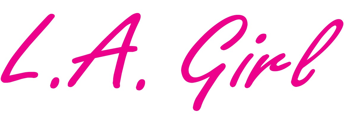 LA Girl Line Art Matte Eyeliner - Cobalt image