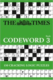 The Times Codeword 3 by The Times Mind Games