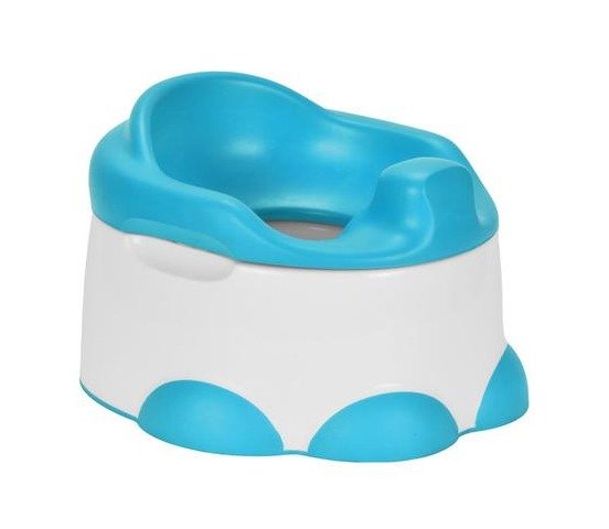 Bumbo Step 'n Potty - Blue