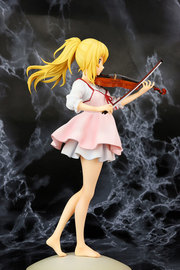 Your Lie in April: 1/7 Kaori Miyazono PVC Figure image
