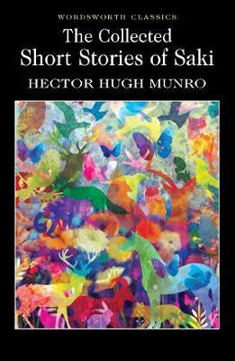 The Collected Short Stories of Saki by Hector Hugh Munro image